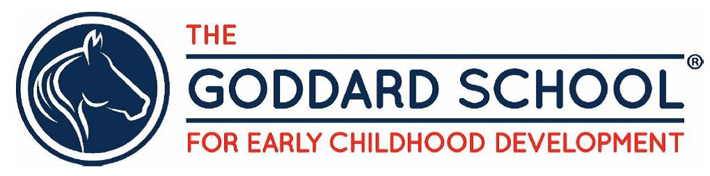 The Goddard School for Early Childhood Development Logo