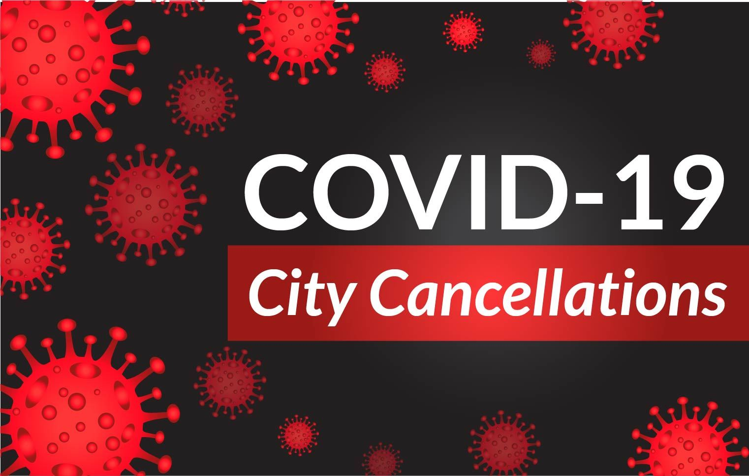 Coronavirus Cancellations (New)