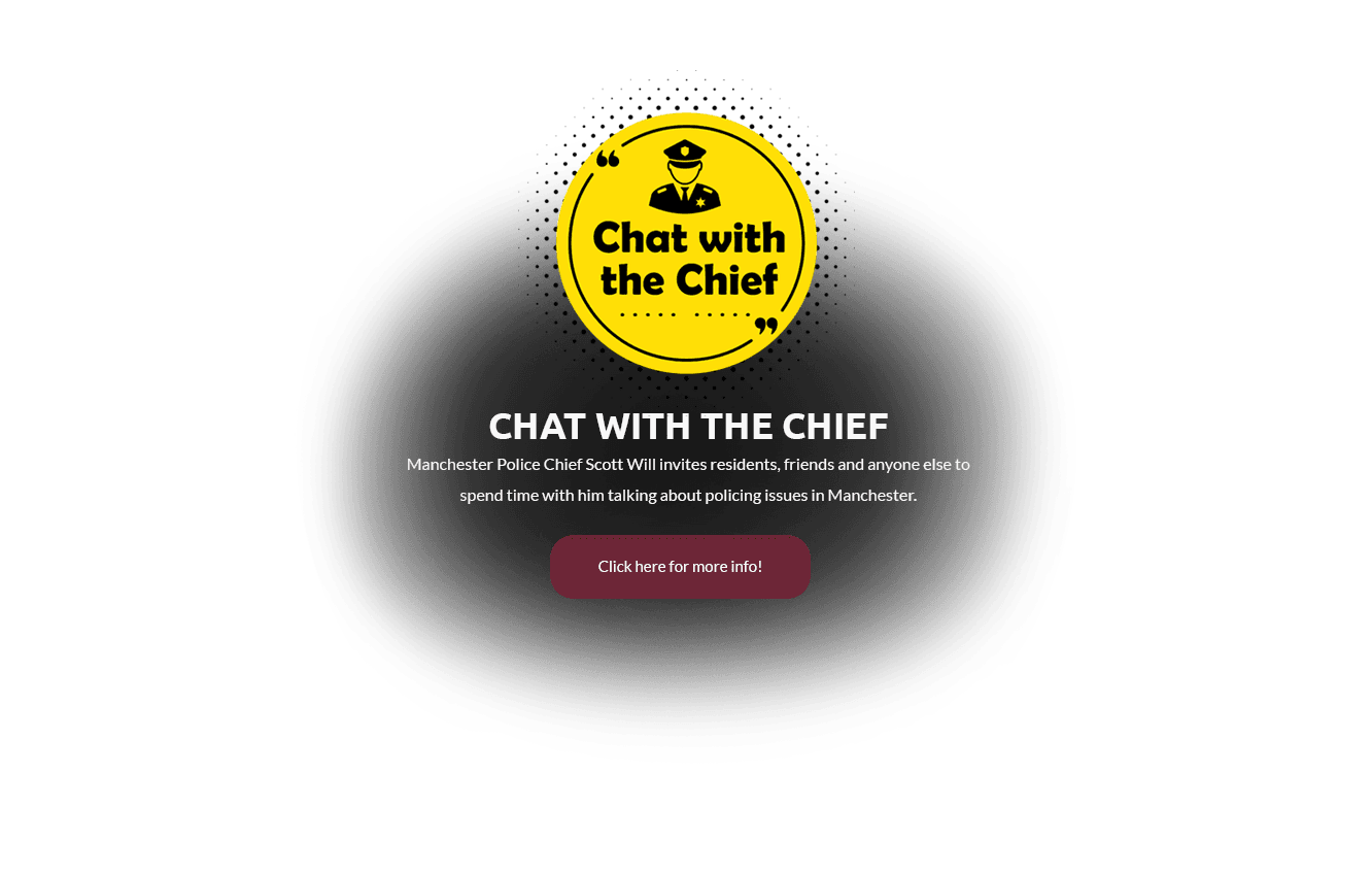 Spotlight - Chat with the Chief