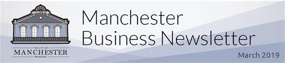 Manchester Business Newsletter