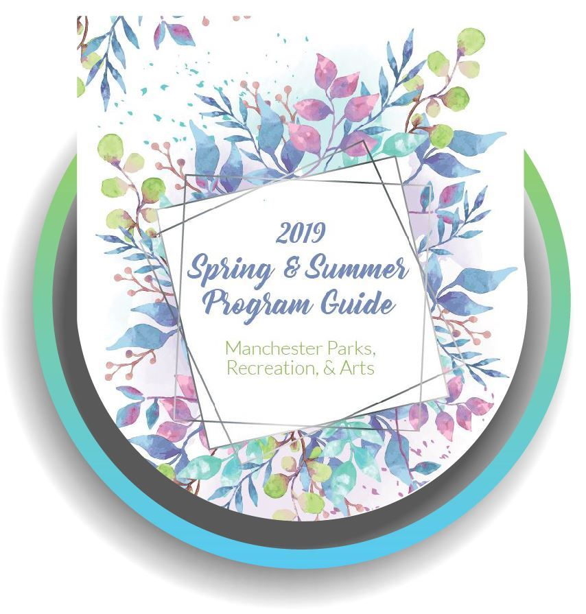 Spring Program Guide Icon 2019