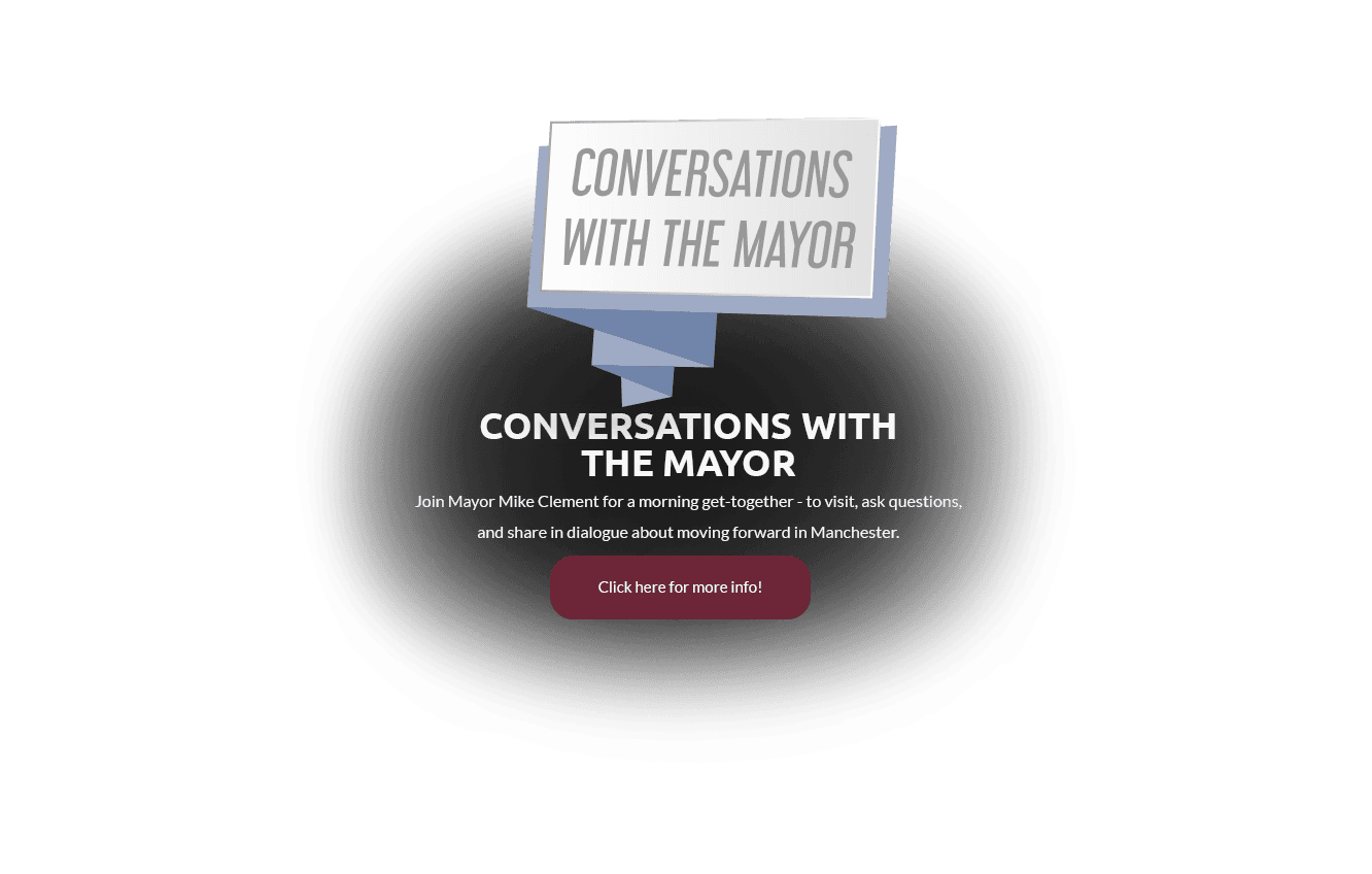Spotlight - Conversations with the Mayor