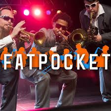 Fatpocket Band Opens in new window