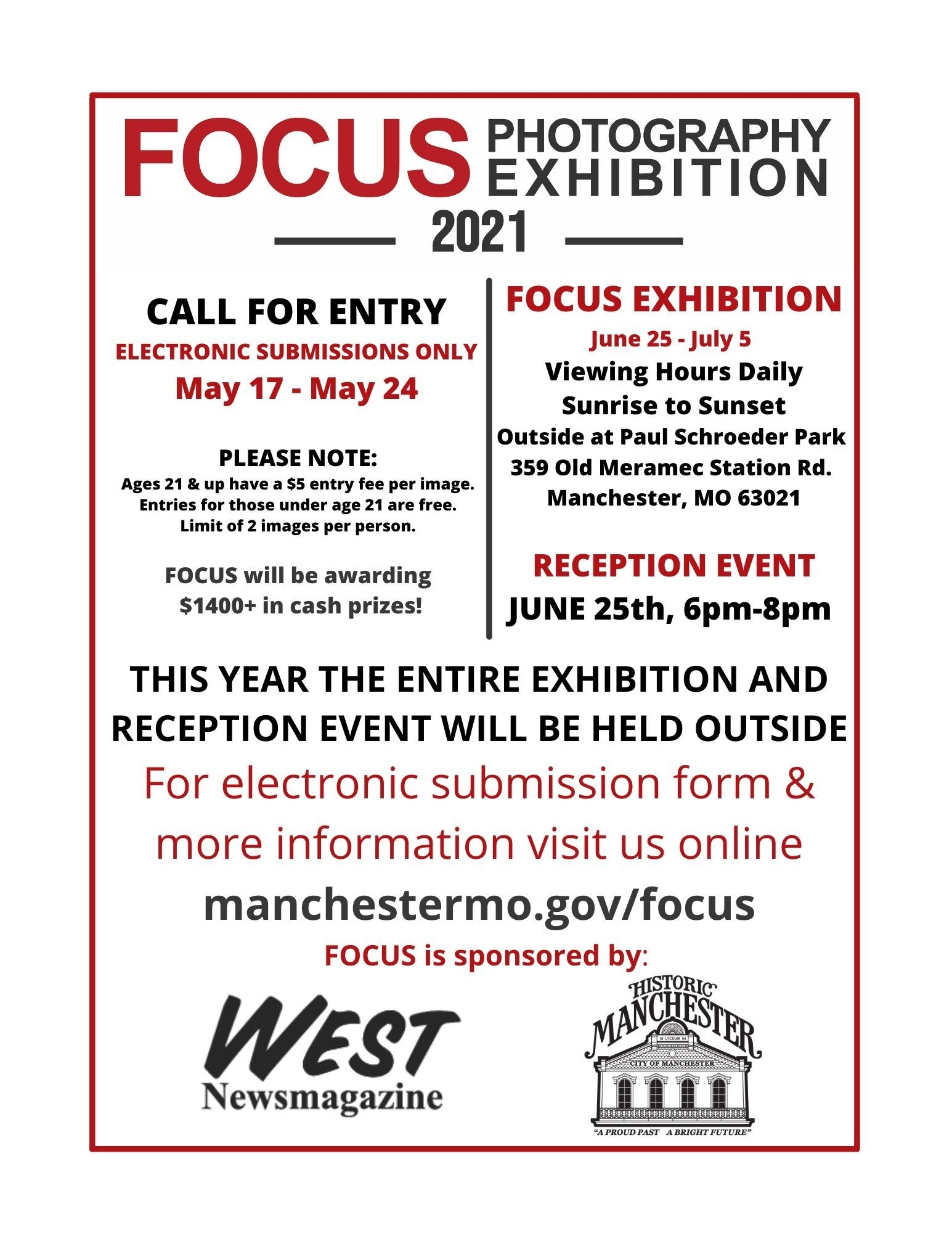 FOCUS West News